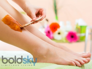 Simple Tips To Make Waxing Easier