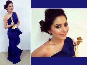 Kanika Kapoor Gorgeous In Gauri And Nainika