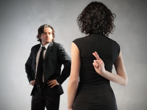 How Telling Lies Can Destroy Your Relationship