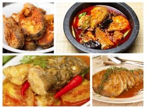 Ten Yummy Fish Fry And Gravy Recipes