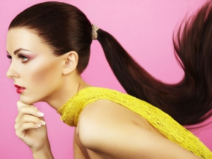 Five Easy Steps To Get Your Pony Tail Right