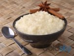 Milk Rice Recipe To Increase Breast Milk