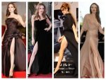 Birthday Special Ten Times Angelina Jolie Flaunted Her Legs