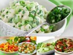 Ten Best Vegetarian Salads For Weight Loss
