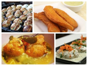Ten South Indian Darshini Foods Under Thirty Rupees