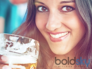 Eight True Facts About Alcohol