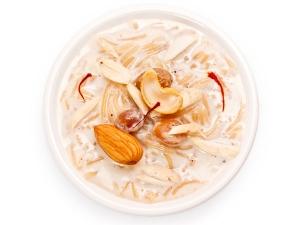 Iftaar Sweets Shahi Sheer Khurma Recipe