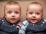 Overweight Twins May Up Diabetes Risk