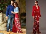 Twinkle Khanna Akshay Kumar Vogue Casa India Pics