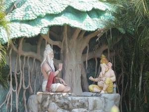 How To Celebtate Guru Purnima