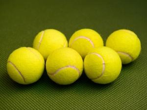 Amazing Uses Of Tennis Balls