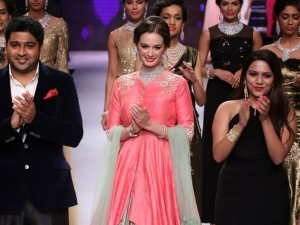 India International Jewellery Week 2015 Aara By Avantika And Dhruv Collection