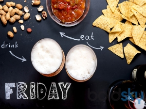 Ten Tips For A Healthy Weekend