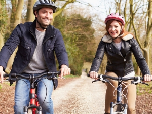 Seven Reasons To Take Up Cycling