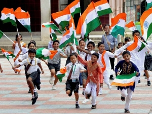 Ten Ways To Celebrate Independence Day