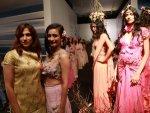 India Bridal Fashion Week 2015 Akshara Haasan Walks For Rina Dhaka