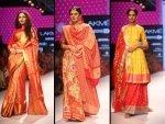 Lakme Fashion Week Winter Festive 2015 Gaurang Shah Samyukta