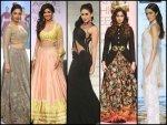Lakme Fashion Week Winter Festive 2015 Twenty Five Showstoppers Walk The Ramp