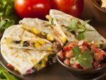 Yummy Mexican Cheese Quesadilla Recipe