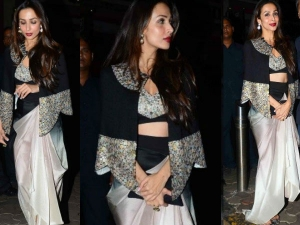 Malaika Arora Khan Anamika Khanna Queenie And Rishi Wedding