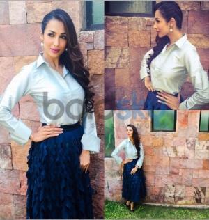 Malaika Arora Khan Payal Khandwala Pallavi Mohan Dress