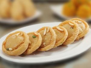 Badusha The Best Sweet For Festivals