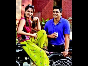 Get The Tanu Weds Manu Returns Look Inspired By Tanu Trivedi And Datto For Women