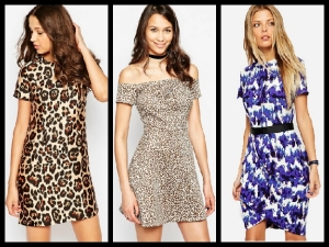 Trendy Animal Print Designs For Women