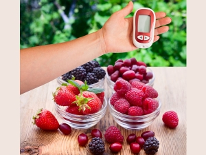 How Safe Is Eating Berries For Diabetes