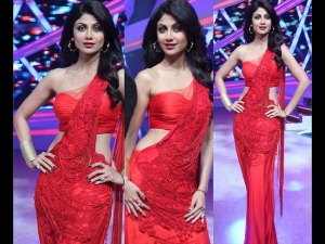 We Show You How To Master The Art Of Wearing Saree