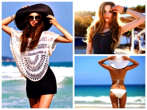 Outfits For Women To Wear On The Beach