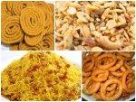 Fried Food Recipes For Janmashtami