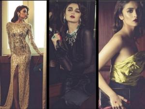 Alia Bhatt Harpers Bazaar Bride September Issue Pics