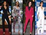 Kangana Ranaut Suits Style