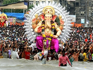 Significance Of Ganesh Visarjan