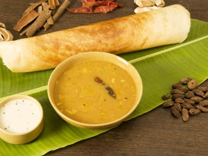 Indian Breakfast Items That Provides Wholesome Diet