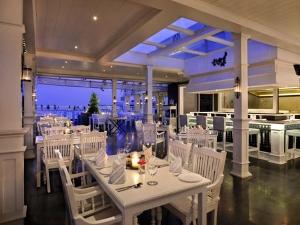 Top Five Italian Restuarants In Bangalore