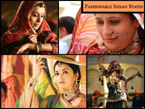The Fashionable Indian State Rajasthan