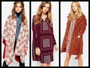 Five Trending Winter Fashion For Women