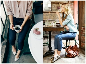 International Coffee Day Special Outfits For Your Coffee Date
