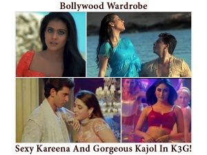 Bollywood Style Notebook Fashion From K3g