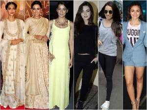 Vote The Best Dressed Celebrity Of The Week Six