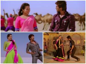 Bollywood Style Notebook Sonakshi Sinhas Look From R Rajkumar