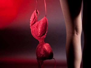 October 13 2015 No Bra Day Health Benefits Of Going Braless