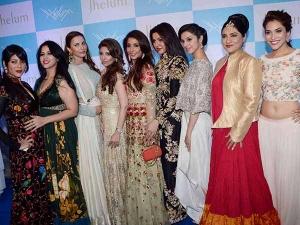 Launch Of Multi Designer Destination Jhelum
