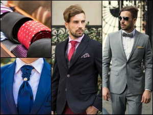 Fashion Facts Hobby Of Collecting Ties Is Known As Grabatology