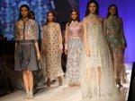 Pallavi Mohan Summer Kaleidoscope Collection For Amazon India Fashion Week