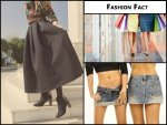 History Of Skirts Second Oldest Garment Known To Mankind