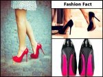 Fashion Fact How Did High Heels Come Into Existence