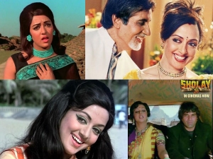 Hema Malini Birthday Special Her Best Looks